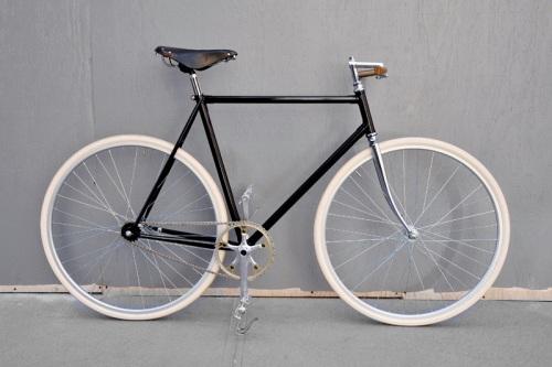 Bicicleta Bertelli