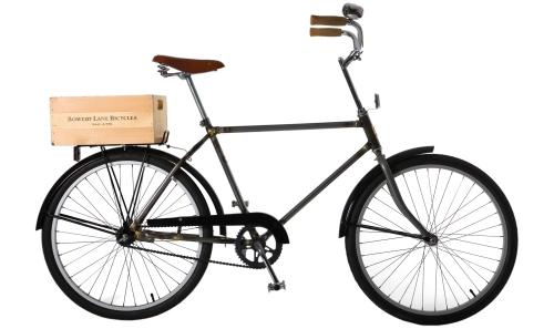 Bicicleta Bowery Lane