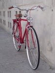 cleta reyna classic handmade bicycles