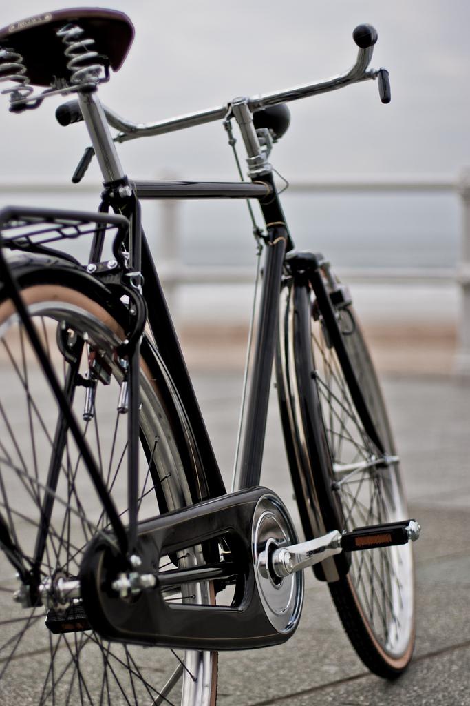 Bicicletas italianas de motor vintage