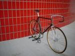 Bicicleta Fixie Clasica Detroit Bicycle Company