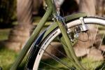 Bicicleta frenos de varilla Taurus