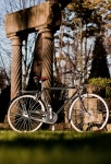 Bicicleta Retro Vintage Taurus