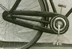 detalle cubre cadenas de taurus modelo 25 original