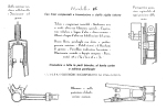 sistema de freno interno Taurus original