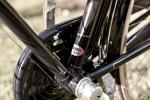 Taurus Bicicletas clasicas italianas