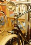 Taurus bicicletta