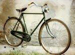 Taurus bikes