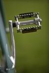 pedales clasicos de aluminio