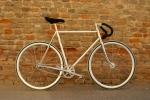 Bicicleta restaurada italiana