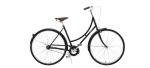Bicicleta de Latvia Greta